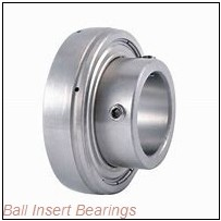 Sealmaster ERX-23 HI Ball Insert Bearings