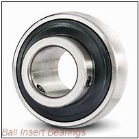 Sealmaster 2-214 Ball Insert Bearings