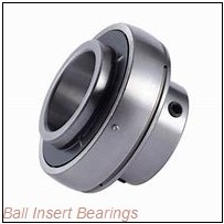 Sealmaster 2-23TC Ball Insert Bearings