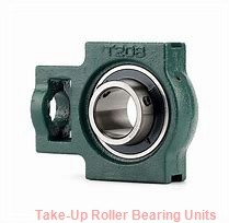 Rexnord ZT52111B Take-Up Roller Bearing Units