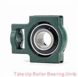 Dodge WSTUE211R Take-Up Roller Bearing Units