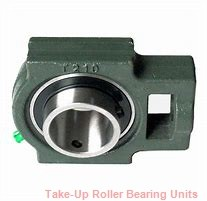 Dodge TPE204R Take-Up Roller Bearing Units