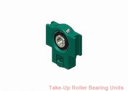 Dodge TPHU-S2-211RE Take-Up Roller Bearing Units