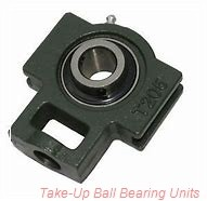 Dodge WSTUVSC200L Take-Up Ball Bearing Units
