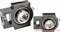 Dodge WSTU-IP-107R Take-Up Ball Bearing Units