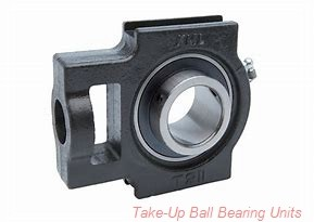 Dodge TP-GT-115 Take-Up Ball Bearing Units