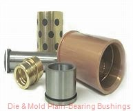 Garlock Bearings 28FDU16 Die & Mold Plain-Bearing Bushings