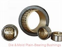 Bunting Bearings, LLC BJ4S101408 Die & Mold Plain-Bearing Bushings
