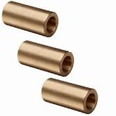 Bunting Bearings, LLC 16BU20 Die & Mold Plain-Bearing Bushings