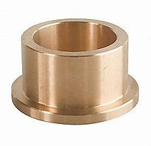 Bunting Bearings, LLC EP101616 Plain Sleeve & Flanged Bearings