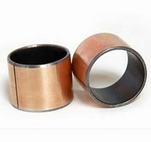 Bunting Bearings, LLC EP101208 Plain Sleeve & Flanged Bearings