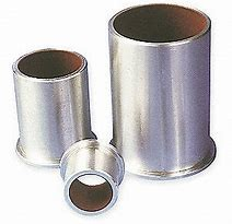 Bunting Bearings, LLC EP202416 Plain Sleeve & Flanged Bearings