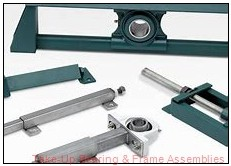 Rexnord ZNT812 Take-Up Bearing & Frame Assemblies