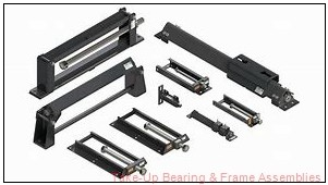 Link-Belt DSLB6871C18 Take-Up Bearing & Frame Assemblies