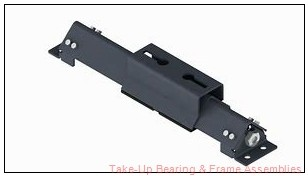 Sealmaster STH-25-12 Take-Up Bearing & Frame Assemblies