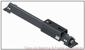 Sealmaster STH-210-18 Take-Up Bearing & Frame Assemblies