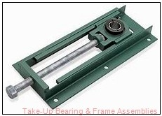 Sealmaster STH-18-6 Take-Up Bearing & Frame Assemblies
