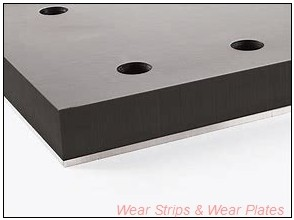Oiles CWPT-100200 Wear Strips & Wear Plates