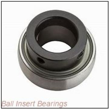 Sealmaster ER-38T Ball Insert Bearings