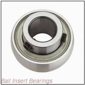 Sealmaster 3-33 Ball Insert Bearings