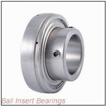Sealmaster 2-18D Ball Insert Bearings