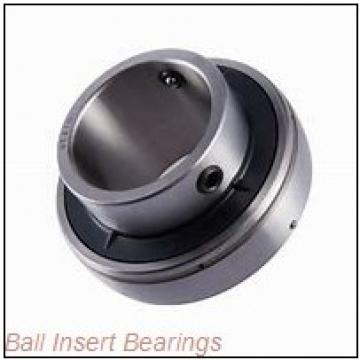Sealmaster 3-112C Ball Insert Bearings