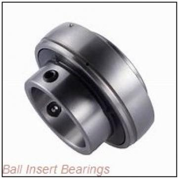 Sealmaster 3-23C Ball Insert Bearings