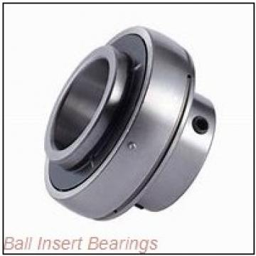 Sealmaster 3-37D Ball Insert Bearings