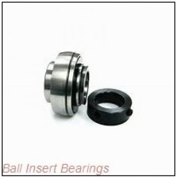 Sealmaster ERX-19 HI Ball Insert Bearings