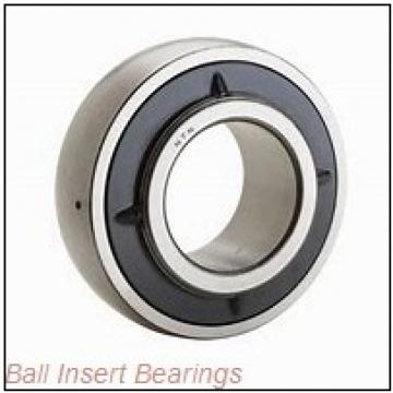 Sealmaster AR-207 Ball Insert Bearings