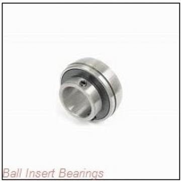 Sealmaster ER-9 Ball Insert Bearings