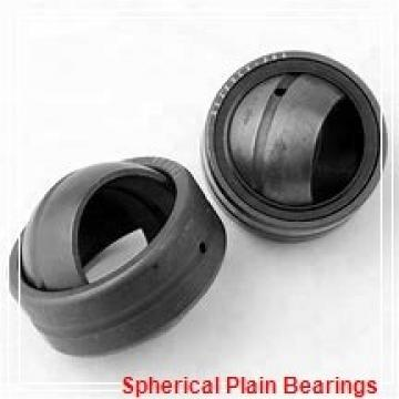 INA GE110-UK-2RS Spherical Plain Bearings