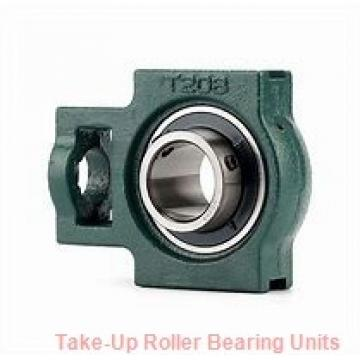 Dodge WSTUE203R Take-Up Roller Bearing Units