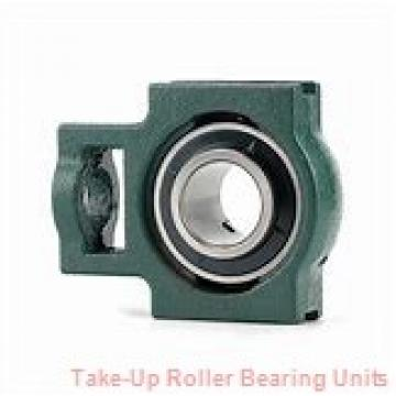 Rexnord ZT95075MM Take-Up Roller Bearing Units