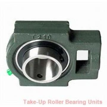 Rexnord MT125403Y Take-Up Roller Bearing Units