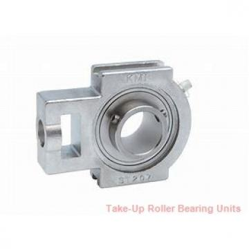 Rexnord ZN83207 Take-Up Roller Bearing Units