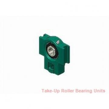Dodge WSTUK115R Take-Up Roller Bearing Units