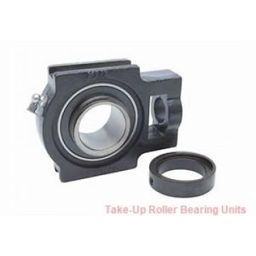 Dodge WSTUE107R Take-Up Roller Bearing Units