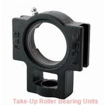 Dodge TPE200R Take-Up Roller Bearing Units