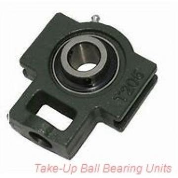 Dodge WSTU-DLEZ-107-PCR Take-Up Ball Bearing Units