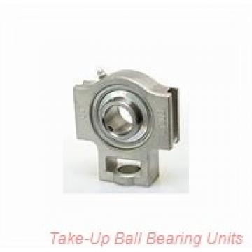 Dodge WSTU-IP-400R Take-Up Ball Bearing Units