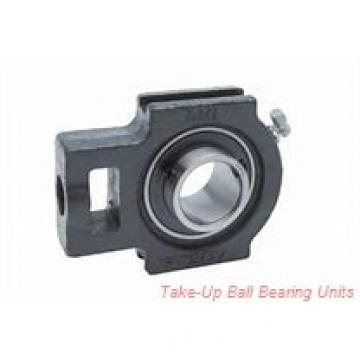Dodge WSTU-GTEZ-107-PCR Take-Up Ball Bearing Units