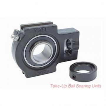 Dodge NSTU-GT-115 Take-Up Ball Bearing Units