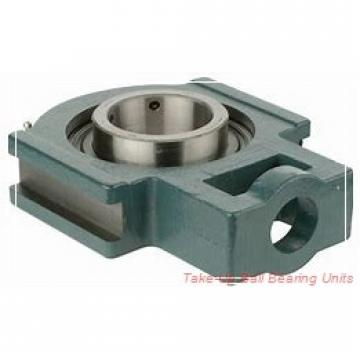 Dodge TPGXR207 Take-Up Ball Bearing Units