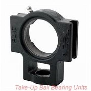 Dodge WSTU-IP-203R Take-Up Ball Bearing Units