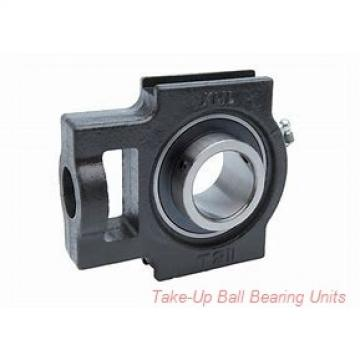 Dodge WSTU-IP-111R Take-Up Ball Bearing Units