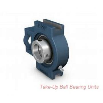 Dodge WSTU-SCEZ-107-SHCR Take-Up Ball Bearing Units
