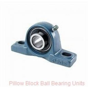 Dodge TB-SCED-102 Pillow Block Ball Bearing Units
