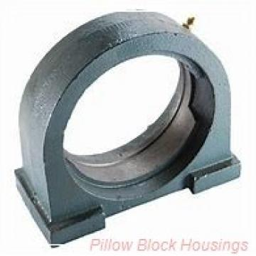 Cooper P02 Pillow Block Housings
