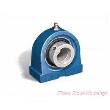 Link-Belt PLB68111FR02 Pillow Block Housings